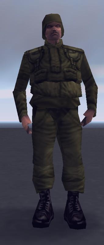 Army (III)