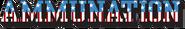 Ammu-Nation-Logo 2, 2013