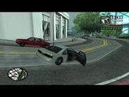 GTA- San Andreas (2004) - Toreno's Last Flight -4K 60FPS-
