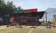 SandyShoresAmmunation