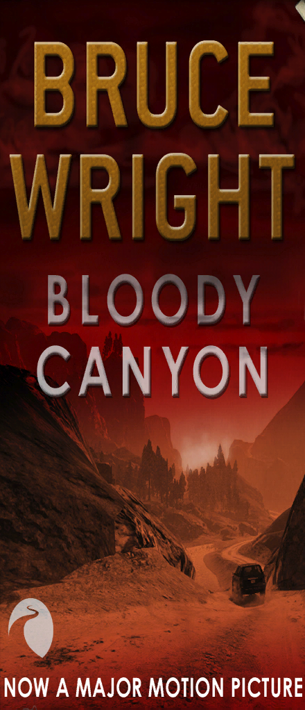 Bloody Canyon