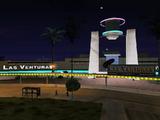 Las Venturas Airport