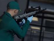 Bullpup-Gewehr-MK2
