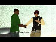 GTA- San Andreas (2004) - Cut Throat Business -4K 60FPS-