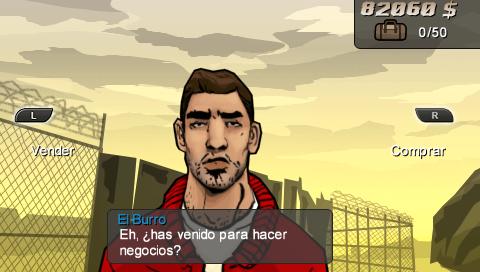 El Burro (CW)