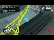 GTA- San Andreas (2004) - Customs Fast Track -4K 60FPS-