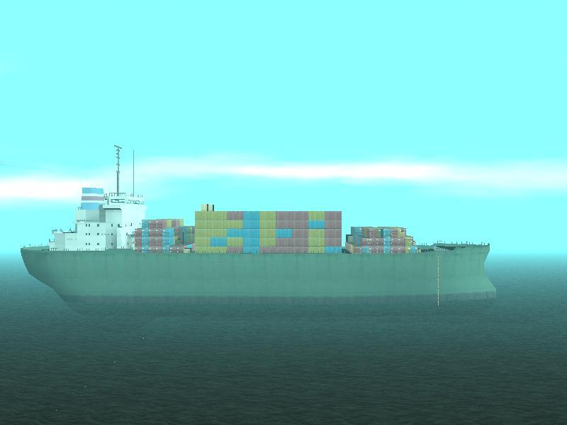 Da-Nang-Boys-Frachtschiff