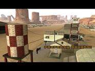 GTA- San Andreas (2004) - Verdant Meadows -4K 60FPS-