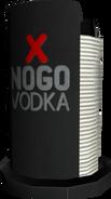 Nogo-Bierdeckelspender