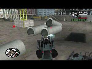 GTA- San Andreas (2004) - Deconstruction -4K 60FPS-