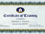 Edward T. Fortune
