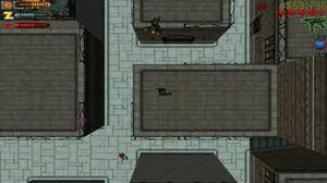 GTA 2 (1999) - Rooftop Rescue! 4K 60FPS