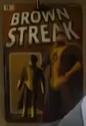 Brown Streak erster screenshot