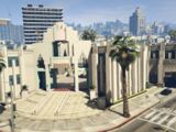 City of Los Santos Public Library