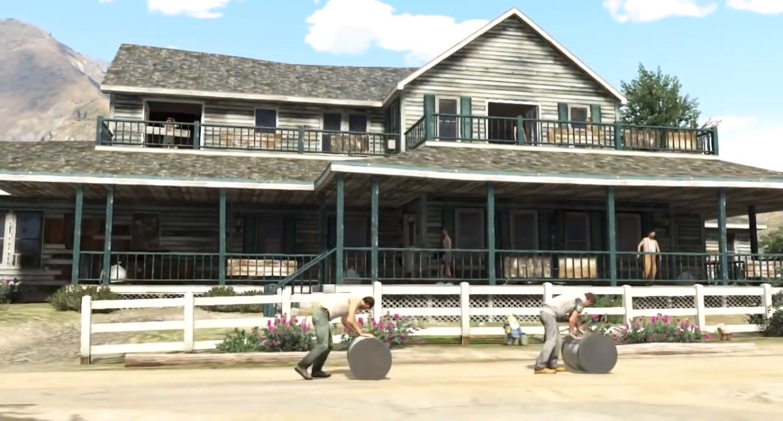 O'Neil-Ranch