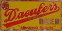 Daeufer's Beer