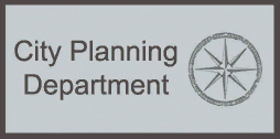 City Planning Department