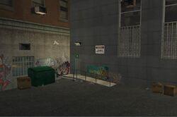 Ghosttown 3, Liberty City, III