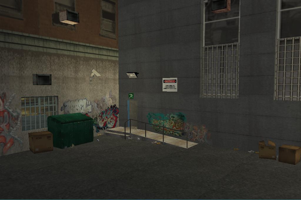 Ghosttown 3, Liberty City, III.JPG