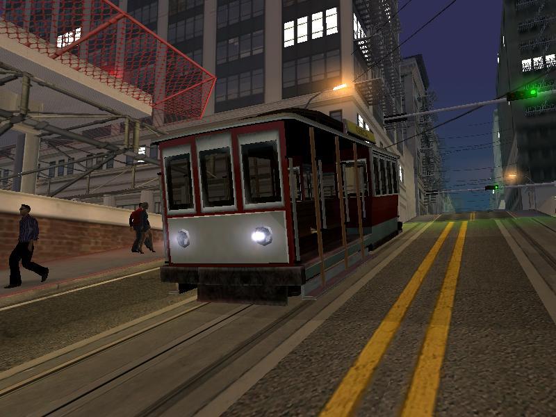 Tram (SA)