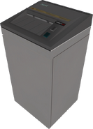 ThriftEx-Schredder 2