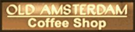Old Amsterdam Coffee Shop