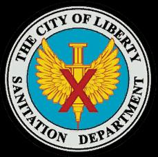 Liberty Sanitation Department