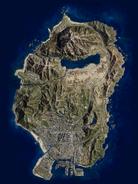 San Andreas (V) S-Bild