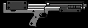 Bullpup-Schrotflinte (V)