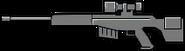 Scharfschützengewehr-Icon, IV