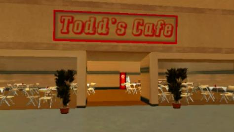 Todd's Cafe