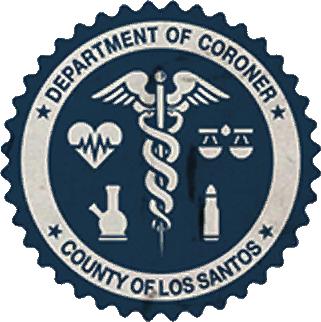 Los Santos Department of Coroner