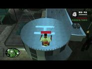 GTA- San Andreas (2004) - A Home in the Hills -4K 60FPS-