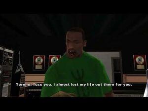 GTA- San Andreas (2004) - Home Coming -4K 60FPS-