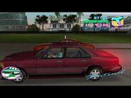 GTA- Vice City (2002) - The Driver -4K 60FPS-