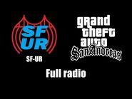 GTA- San Andreas - SF-UR (Rev