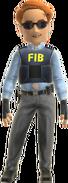 Avatar 360 FIB Outfit V