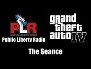 GTA IV (GTA 4) - Public Liberty Radio - The Seance