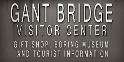 Gant Bridge Visitor Center