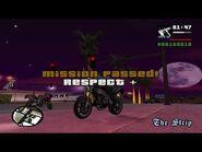 GTA- San Andreas (2004) - Architectural Espionage -4K 60FPS-