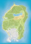 San Andreas Atlas