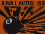 8-Balls Bombenwerkstatt