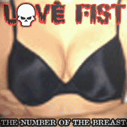 The Number of the Breast