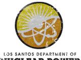 Los Santos Department of Nuclear Power