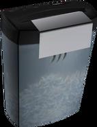 ThriftEx-Schredder