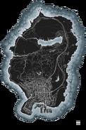 GTA V Menümap PC