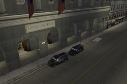 Ghosttown 2, Liberty City, III