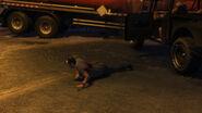 Trevor in Benzin getränkt, Ein wenig Vernunft, Grand Theft Auto V, GTA 5