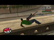 GTA- San Andreas (2004) - Grove 4 Life -4K 60FPS-