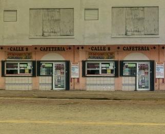Calle 8 Cafeteria
